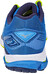 Mizuno Wave Rider 20 Shoes Men Directoire Blue/Saftey Yellow/Peacoat